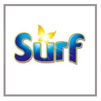 Sabão Surf